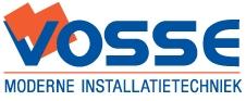 Installatiebedrijf Vosse Logo